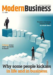 Modern Business Magazine