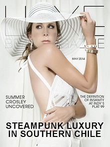Luxe Beat Magazine