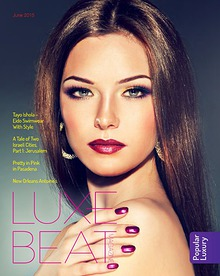Luxe Beat Magazine