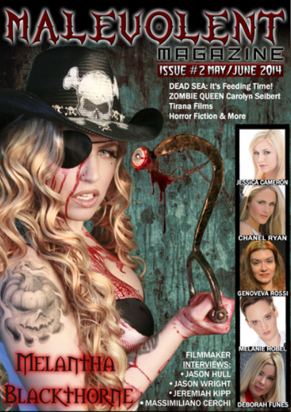 Issue #2 May/June 2014
