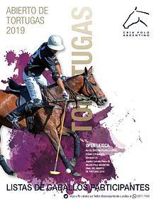 Listas Raza Polo Argentino