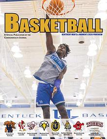 NCAA Kentucky Basketball