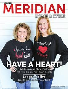 Meridian Home and Style