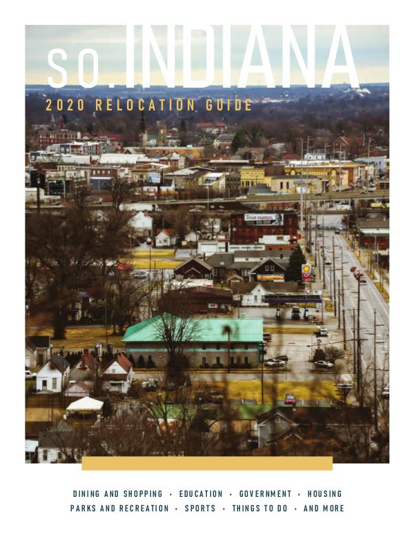 Relocation Guide - Southern Indiana 2020