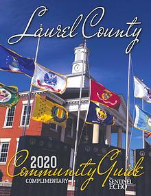 Laurel County Community Guide