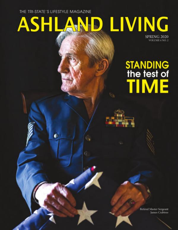 Ashland Living - Daily Independent Spring 2020