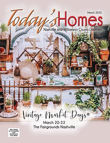 Today's Homes Nashville and Williamson Lifestyle