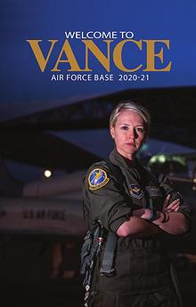 Vance AFB Relocation Guide