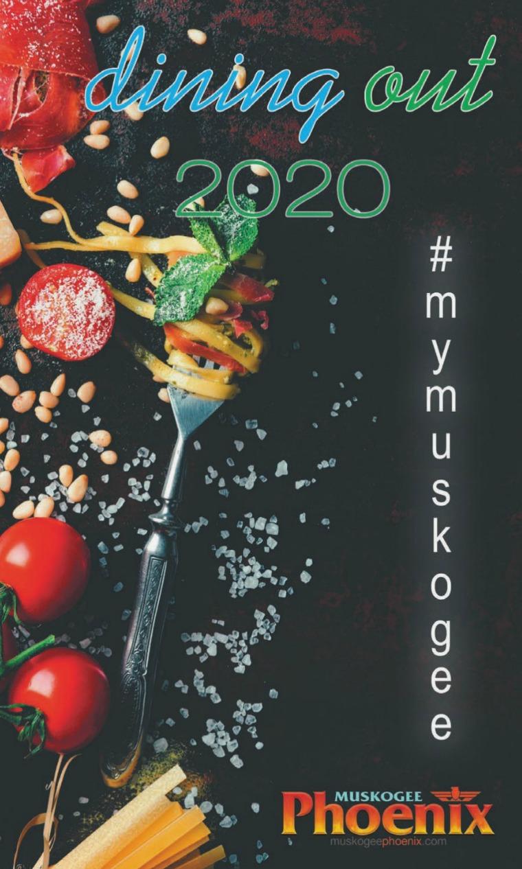 Muskogee Dining Guide Muskogee Dining Guide 2020