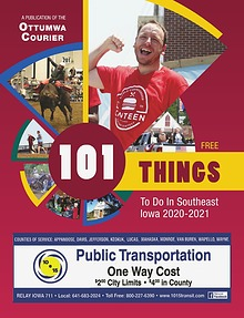 101 Things to Do...