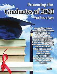 Graduation - Enid News and Eagle