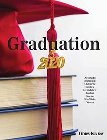 Graduation-Cleburne Times-Review