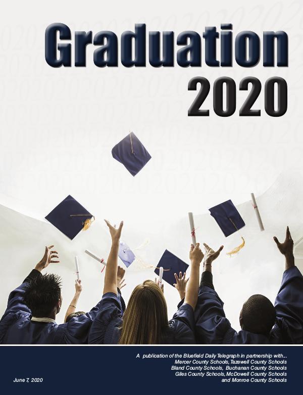 Bluefield Graduation 2020