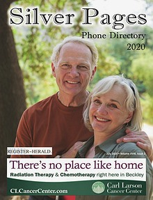 Silver Pages - Register Herald West Virginia