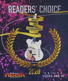 Muskogee Readers Choice