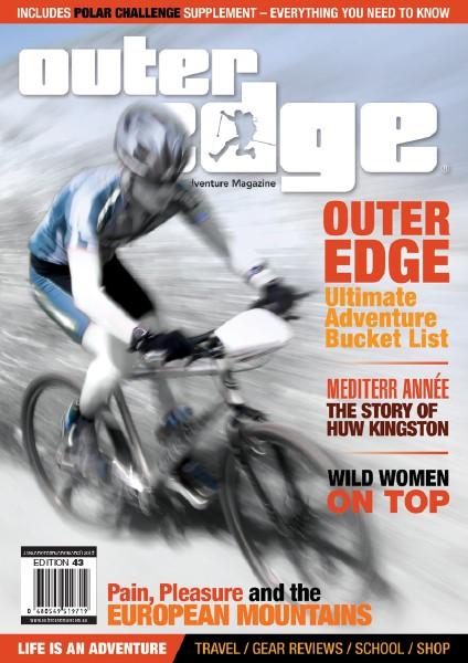 ISSUE 43 JAN/FEB/MAR