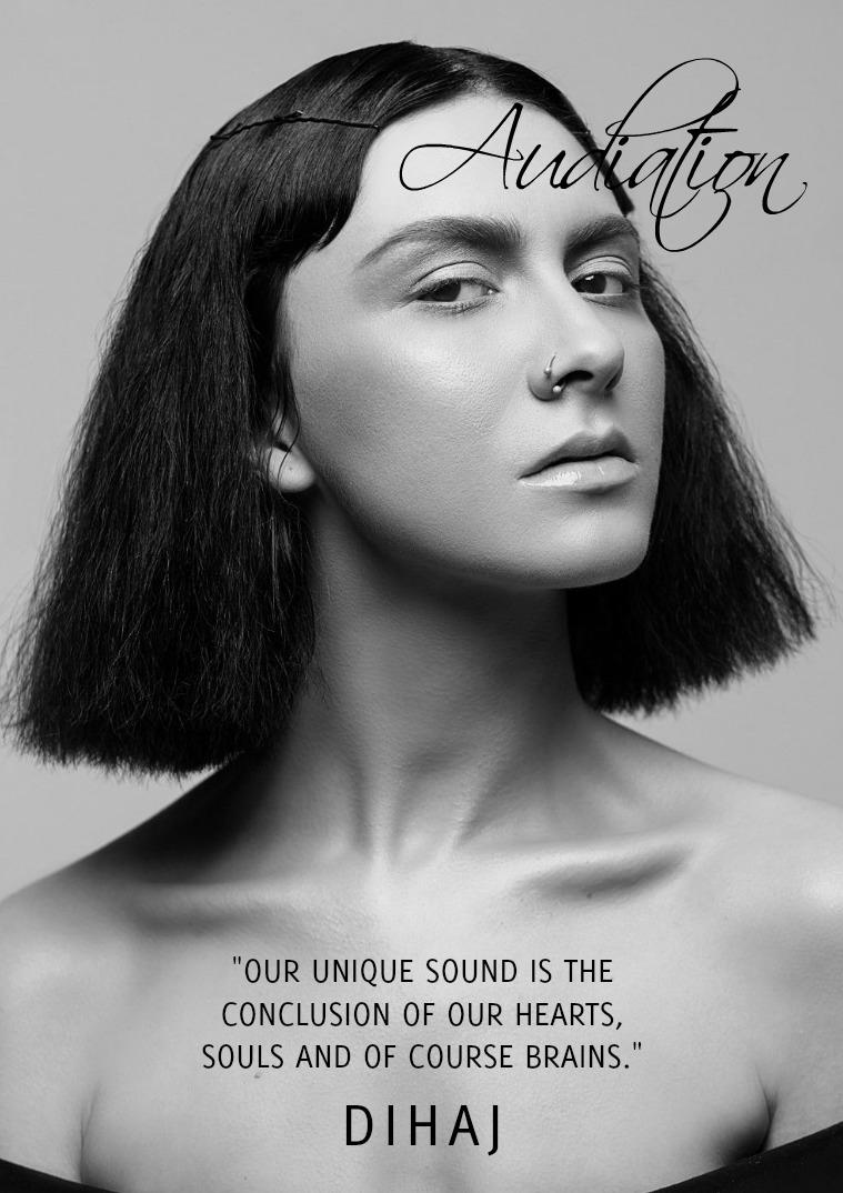 Audiation Magazine AM048 Digital