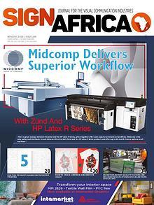 Sign Africa Journal