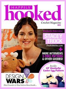 Happily Hooked Magazine
