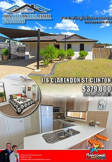 This Week In Real Estate - GLADSTONE