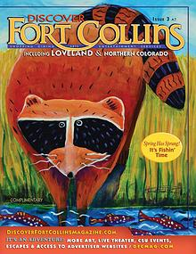 Discover Fort Collins Magazine