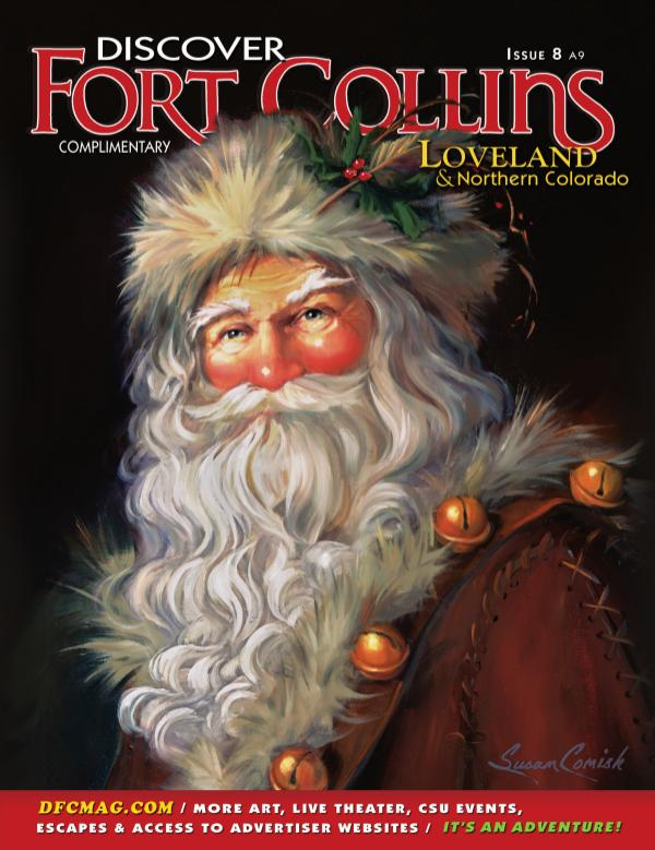 Holiday 2019, Issue 8