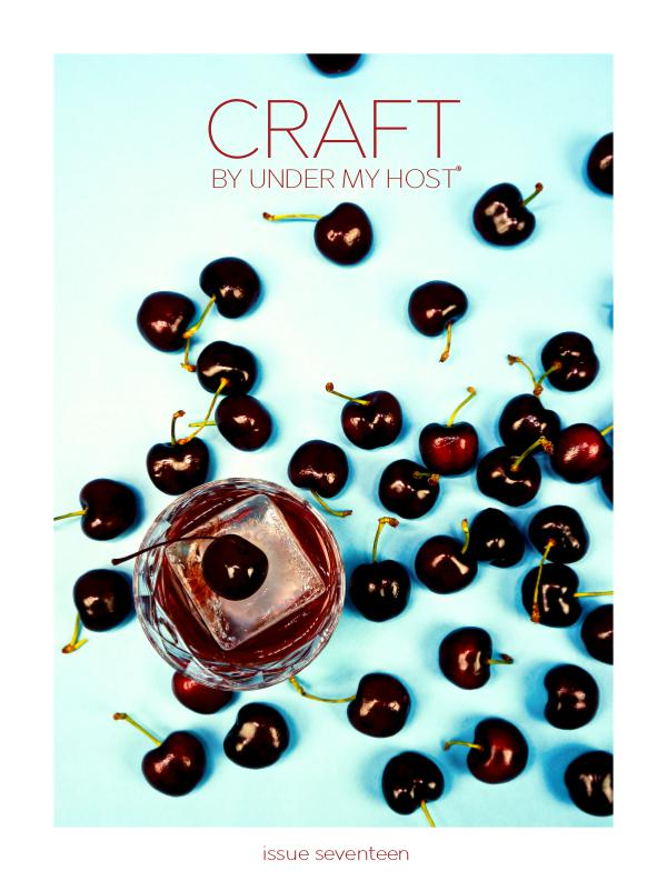 CRAFT by Under My Host® Issue No. 17 Made in America: Part II