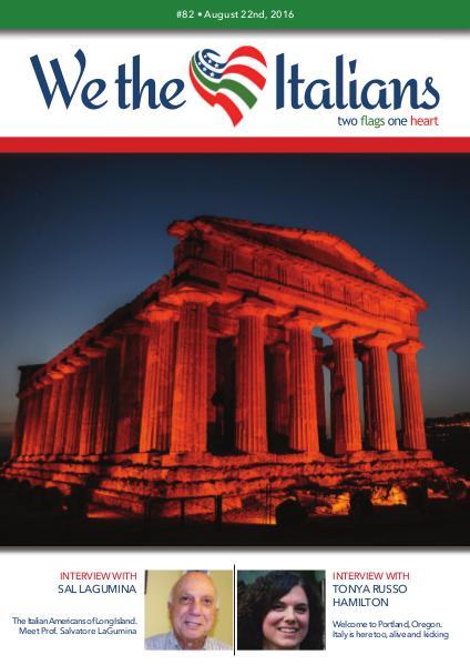 We the Italians August 22, 2016 - 82