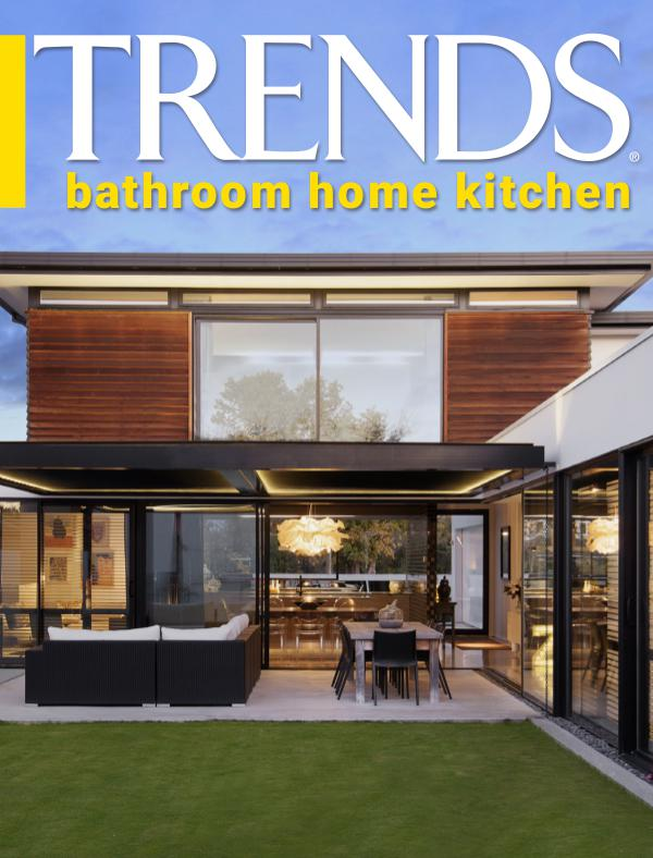 Trends Home App Issues Trends Volume 33 No 1