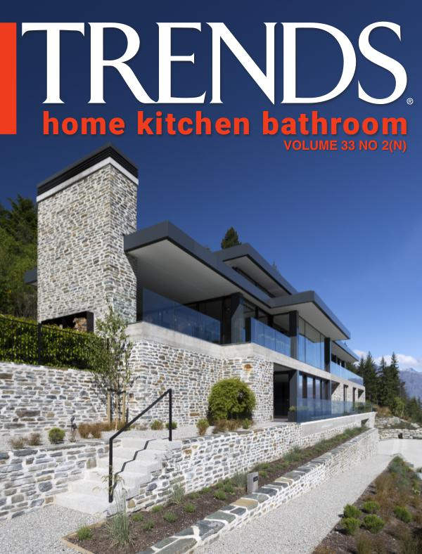 Trends Home App Issues Trends Volume 33 No 2