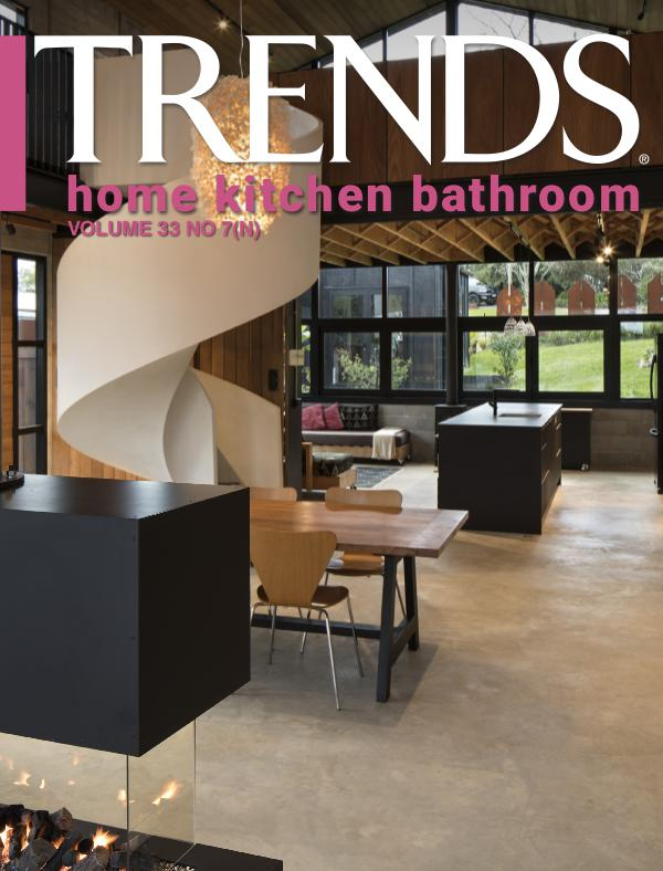 Trends New Zealand Volume 33 No 7