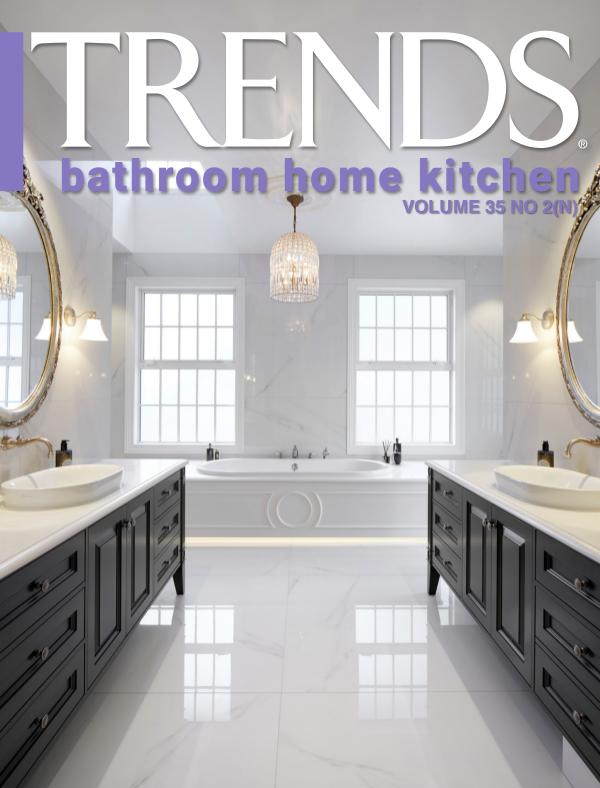Trends Home App Issues Volume 35 No 2
