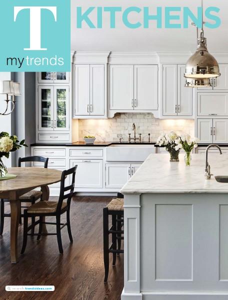 USA Kitchen Trends US Kitchen Trends Vol. 30/09