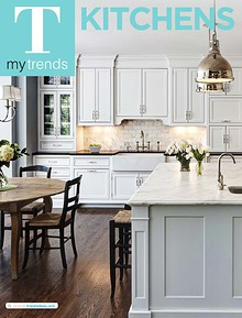 USA Kitchen Trends