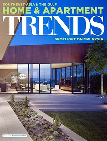 Asia & The Gulf Home & Apartment Trends