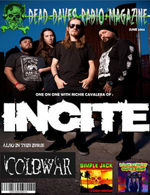 DeadDavesRadio.com Magazine June 2014