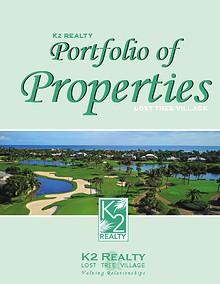 Portfolio of Properties