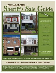 November 29, 2012 Tax Collection Guide