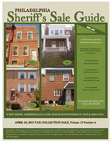April 25th 2013 Tax Guide Free For Members