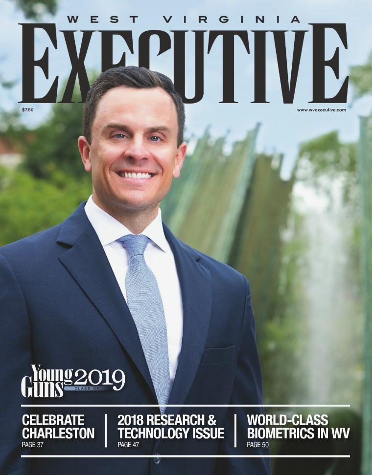 West Virginia Executive Fall 2018