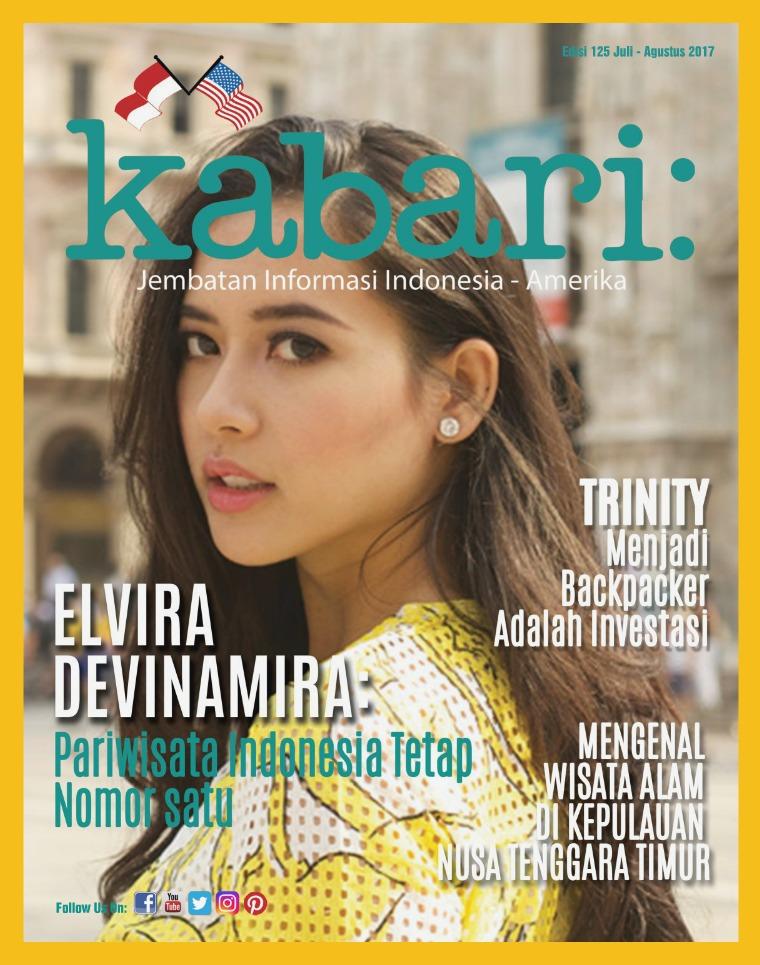 Vol 125 Juli - Agustus 2017