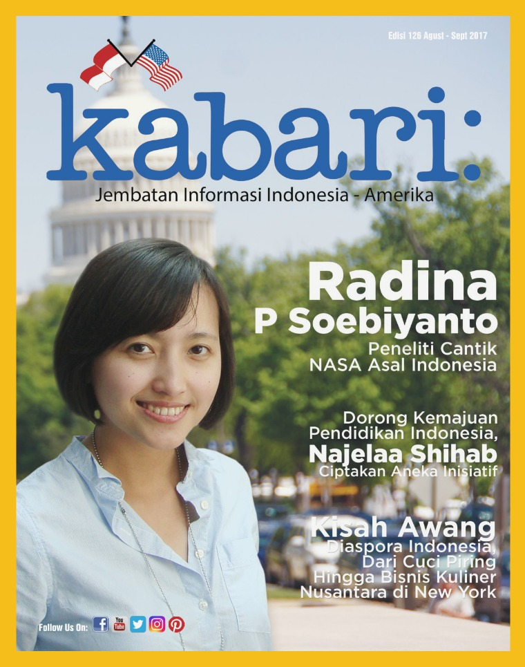 Vol 126 Agustus - September 2017