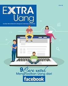 Majalah Extra Uang