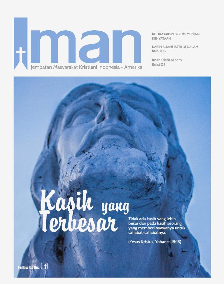 Majalah IMAN Vol 05