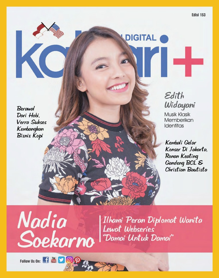 Majalah Digital Kabari 153