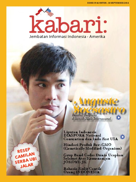 Vol:90 Agustus-September 2014