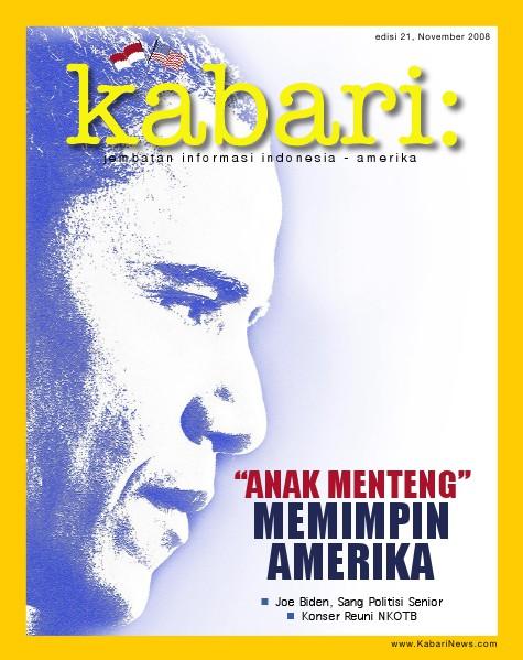 Vol: 21 November - Desember 2008