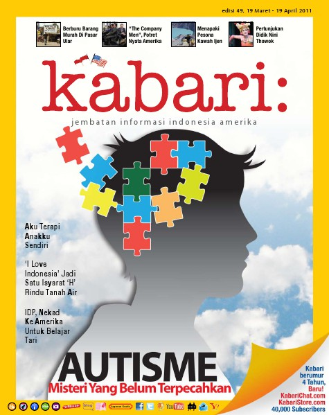 Vol: 49 Maret - April 2011