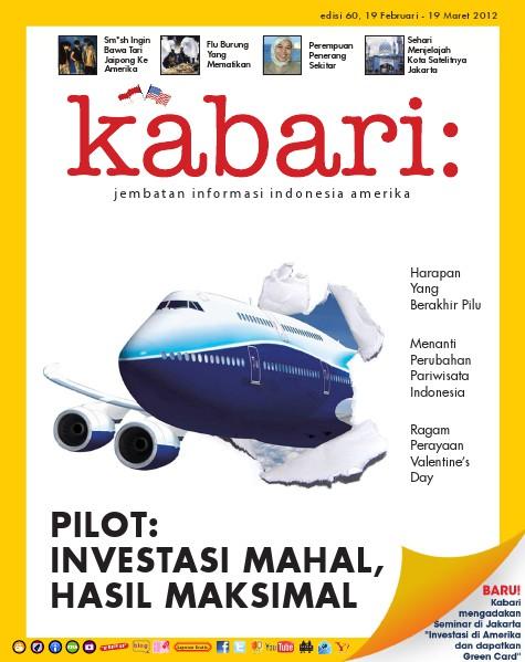 Vol: 60 Februari - Maret 2012