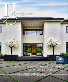 Homes & Estates Digest